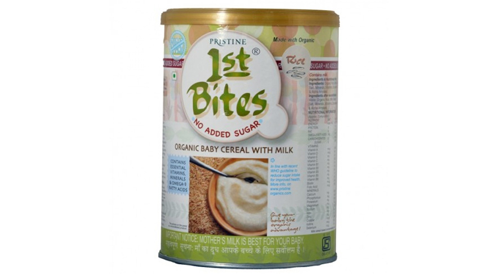 Pristine Organic's introduces a wide range of Millet Food Products