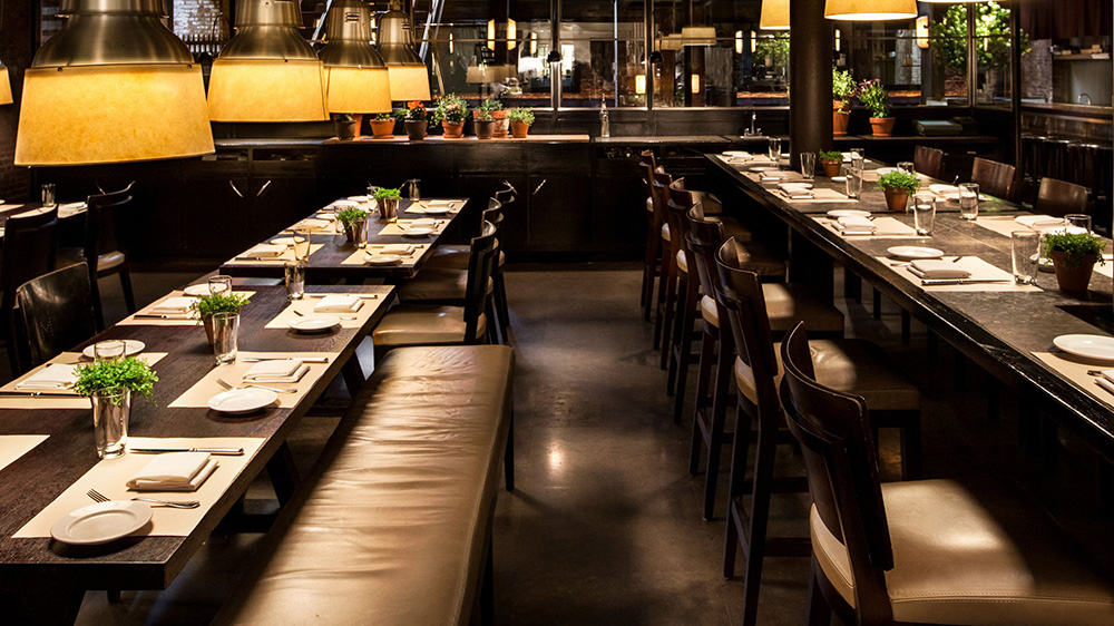 Restaurants Association Welcomes New GST rate on restaurants