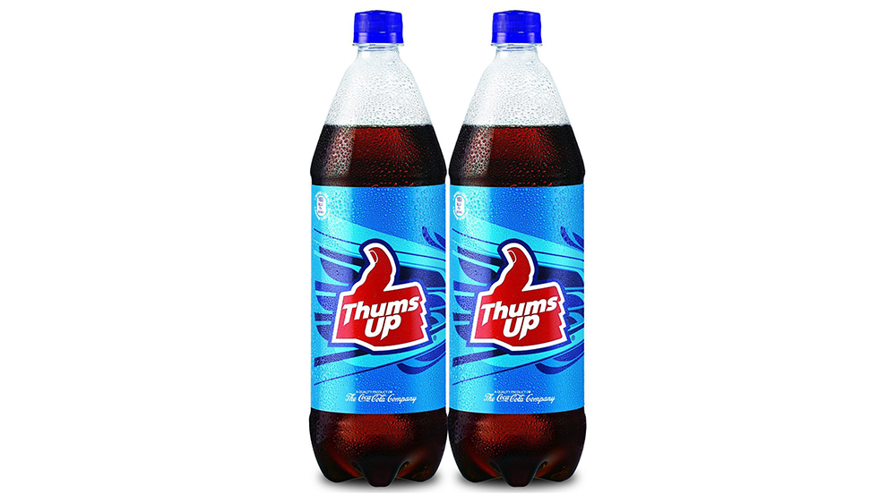 Thums Up To Become $1 Billion Brand In 2 Years