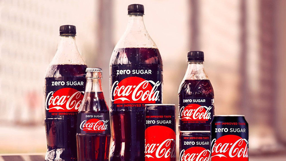 Coca Cola Beats PepsiCo in revenue growth