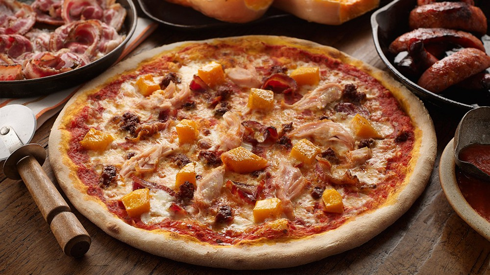 Zucca Pizzeria Plans To open Its 100 Outlets In India