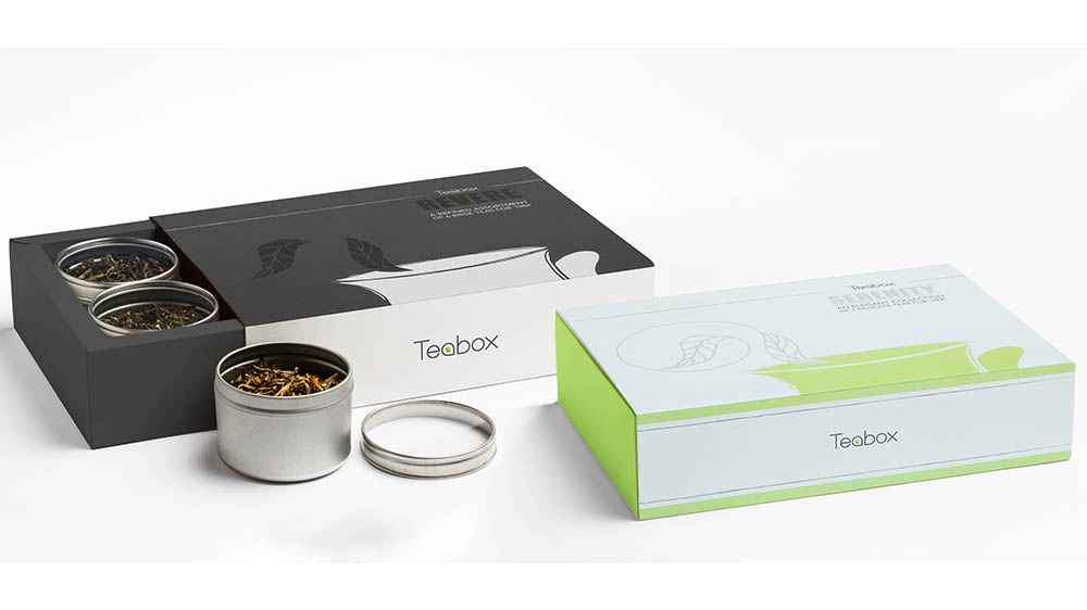 Teabox Bags Rs 50 crore From S'Pore Investor