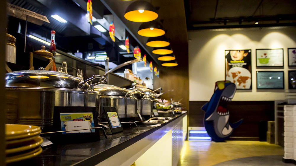 Street Food Restaurant Yumlok Plans To Invest Rs 50 Crore