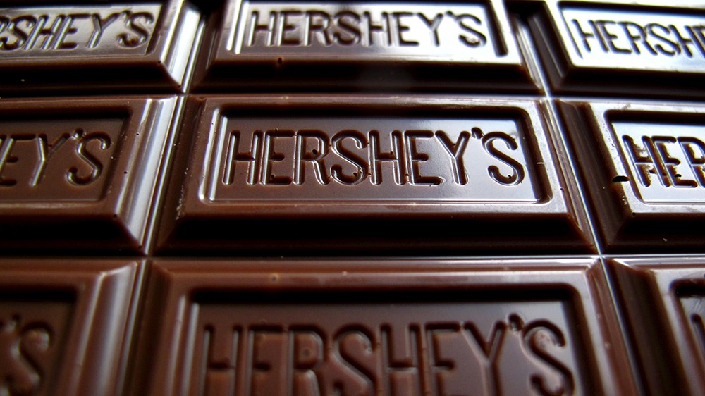 Hershey's To Buy Amplify Snack For $1.6 Billion