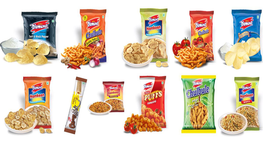 Prataap Snacks Forays Into Sweet Snacks Market With The Launch Of 'Rich Feast'