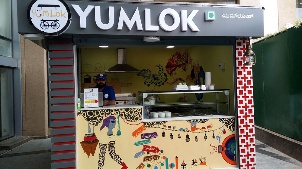 Yumlok To Open 50 Outlets By 2020