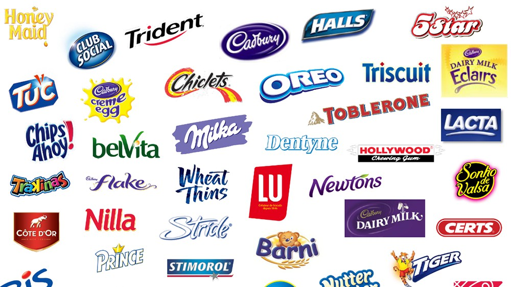 Mondelez Eyes $1bn Online Sales By 2020