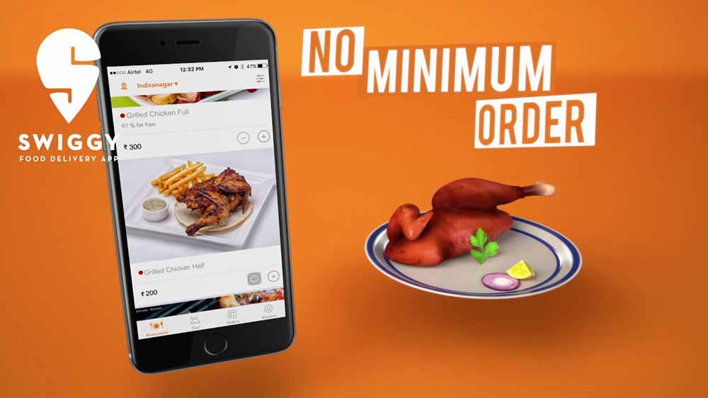 Food Ordering And Delivery Platform Swiggy Enters Chandigarh