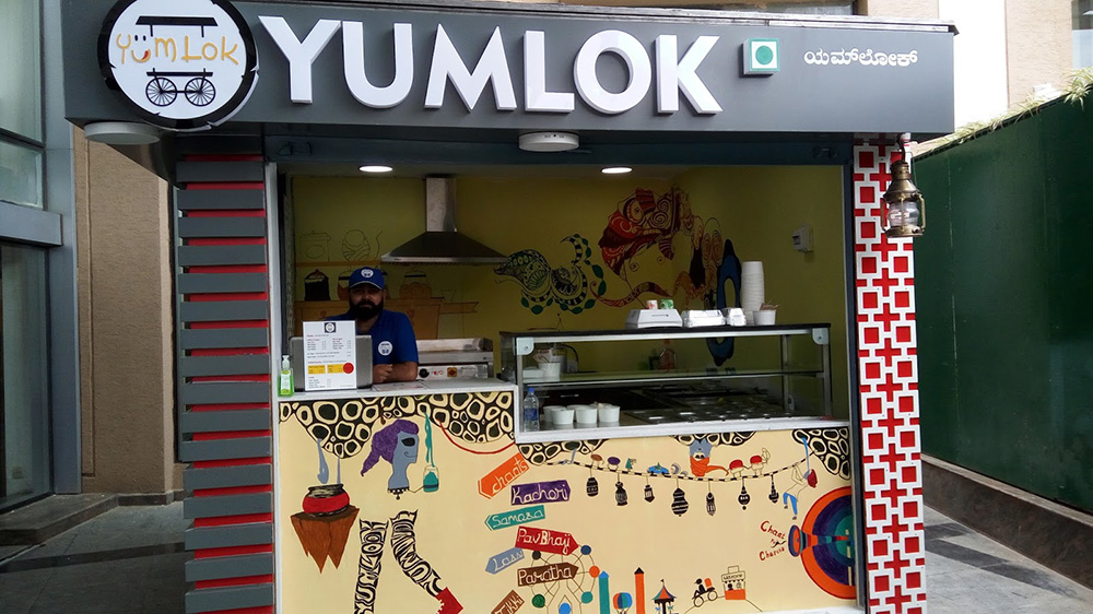 Yumlok Plans To Raise $1 Million By This Fiscal