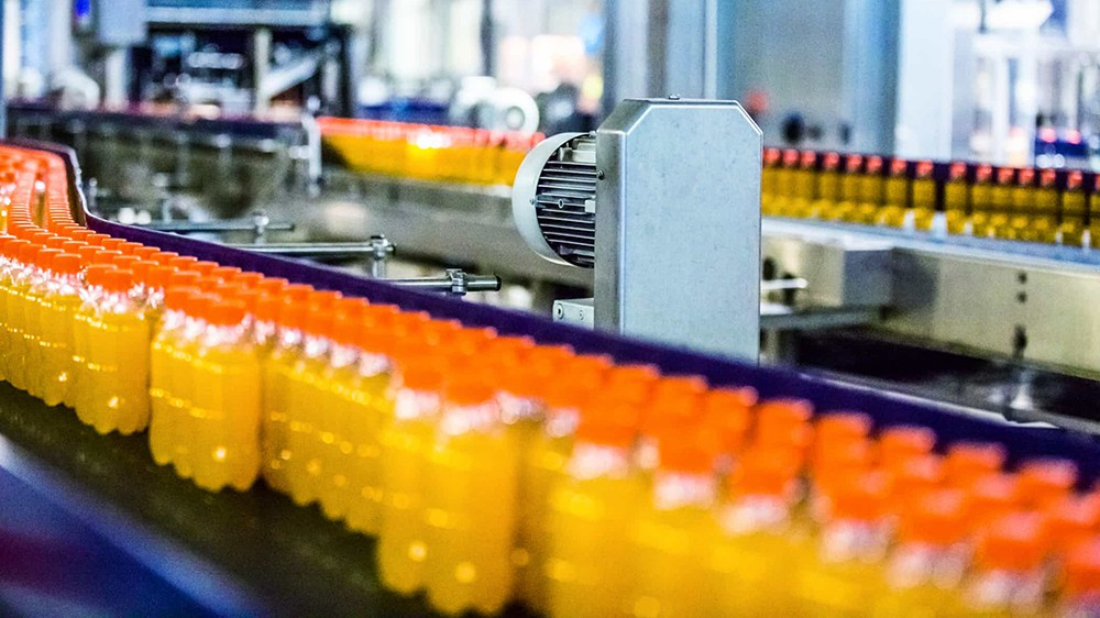 Food Processing Park Bags Maiden Investment of Rs 200 Crore