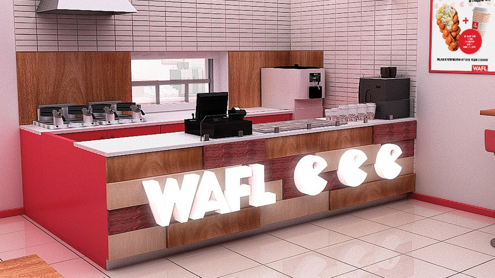 Quick Service Restaurant WAFL To Open First Outlet In India