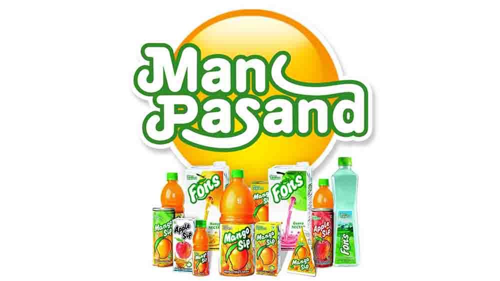 Manpasand Beverages To Manufacture Across 20 Locations Pan India By 2020
