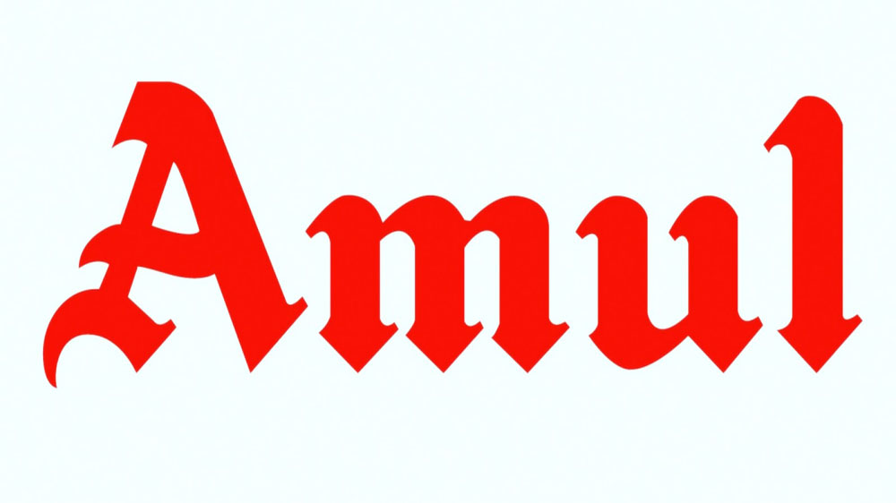 Amul, Parle Endorsed by Indians at par with global brands