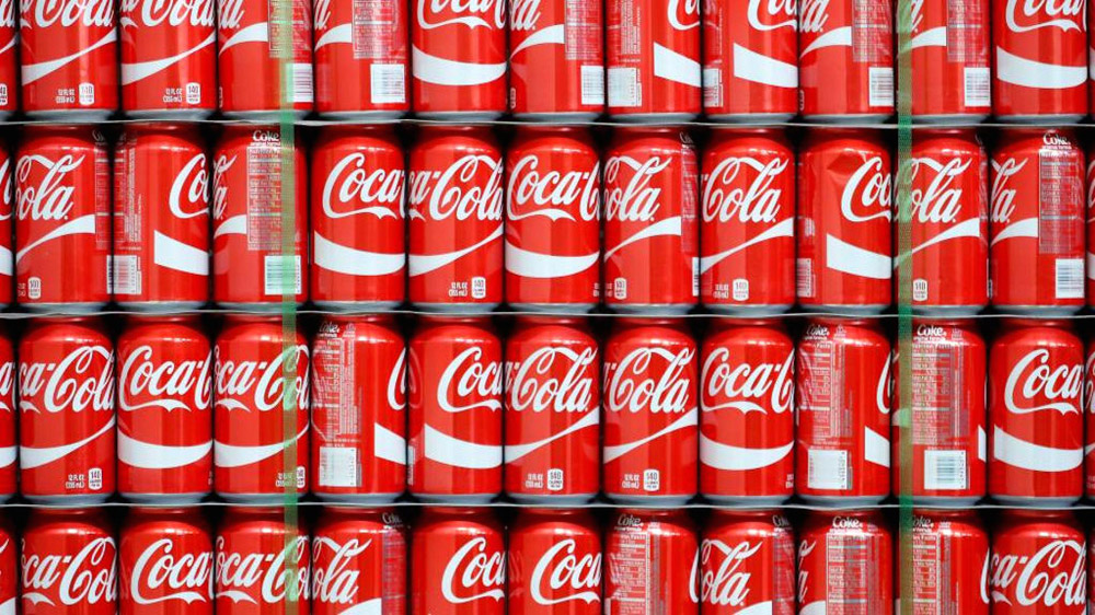 Coca-Cola to introduce Soft Drinks Blended With Fruit Juice