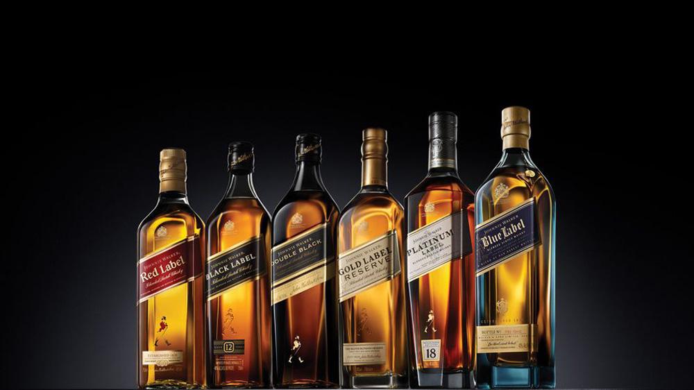 Diageo Makes Female Version Whiskey 'Jane Walker' For Women