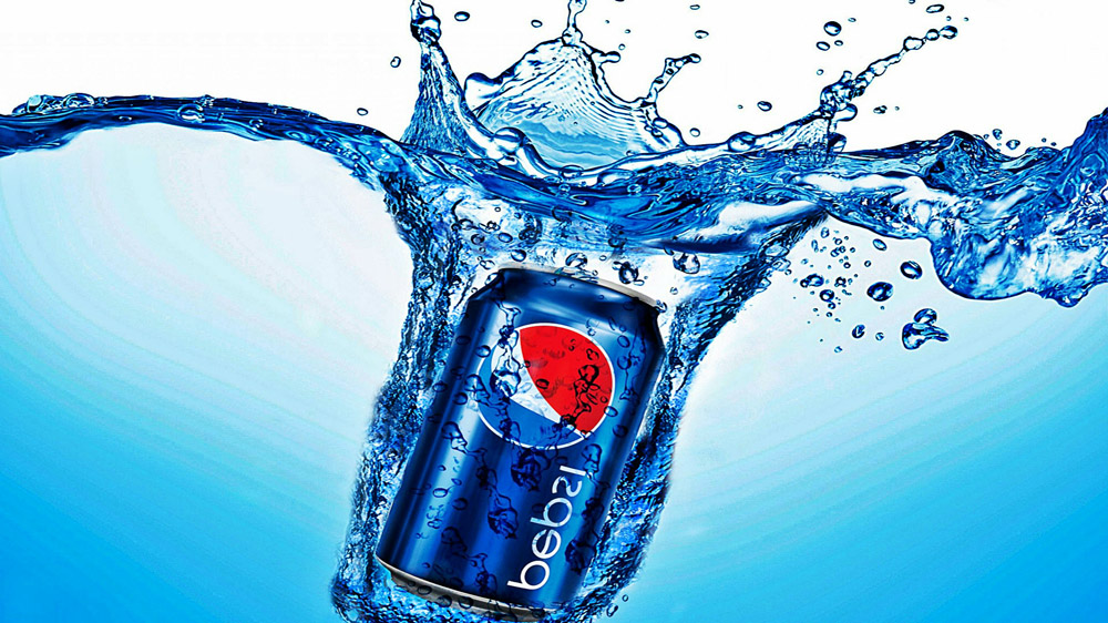 PepsiCo's Slice To Add More Fruit Flavoured Drinks