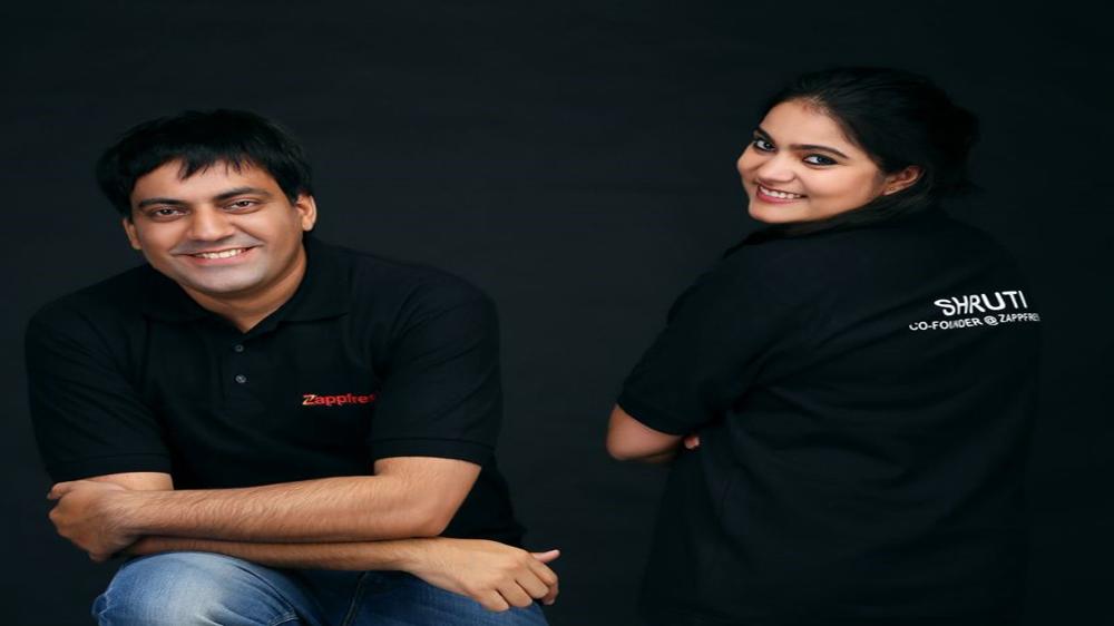 Amit Burman, SIDBI invests Rs 20 Crore in Zappfresh