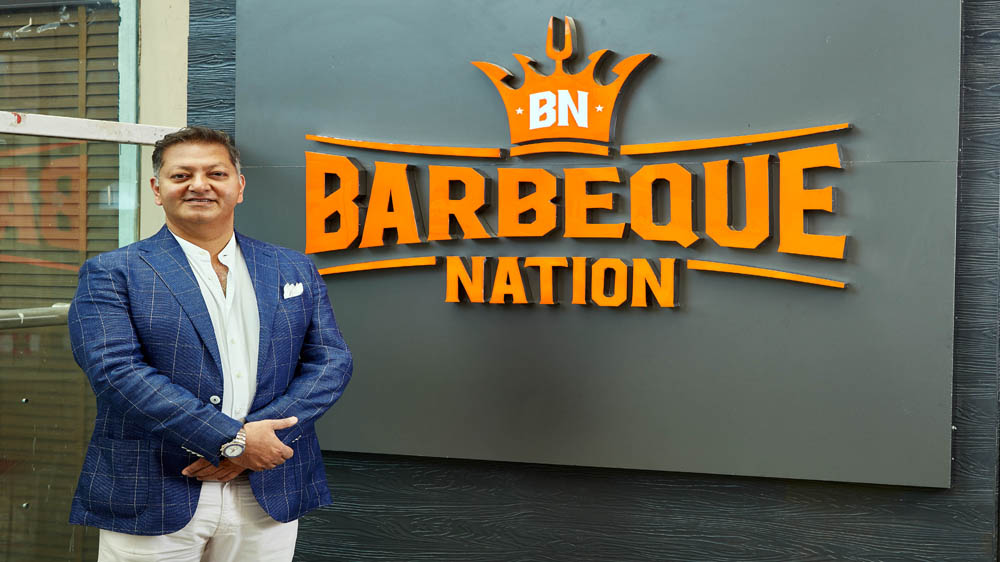 CDR Chain 'Barbeque Nation' outperforms CDR segment with strong growth