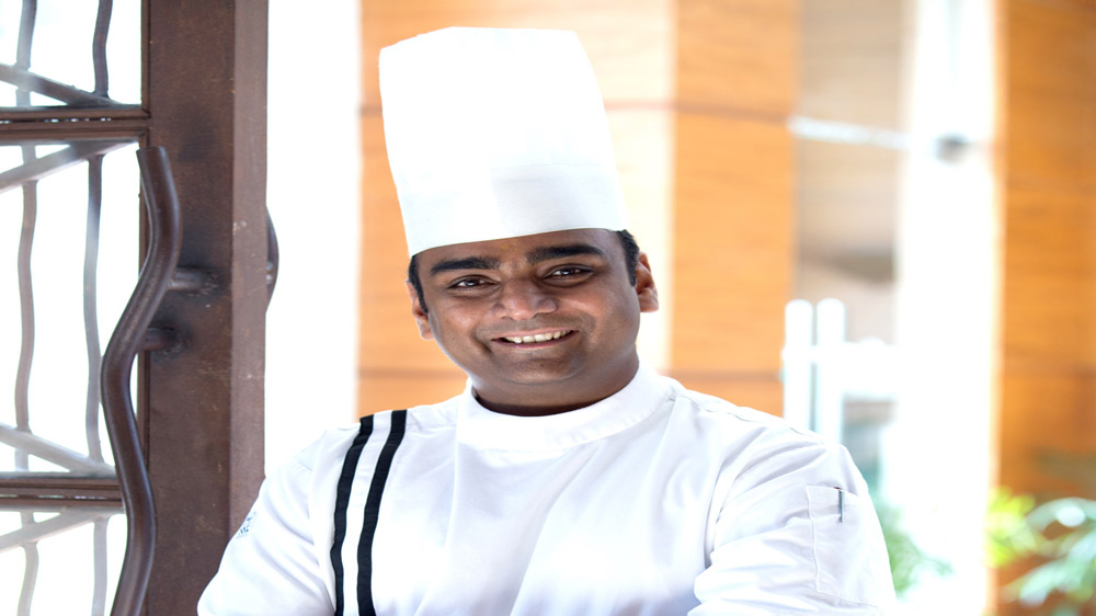 Radisson Blu Plaza Ropes In Dheeraj Mathur as Corporate Master Chef Indian
