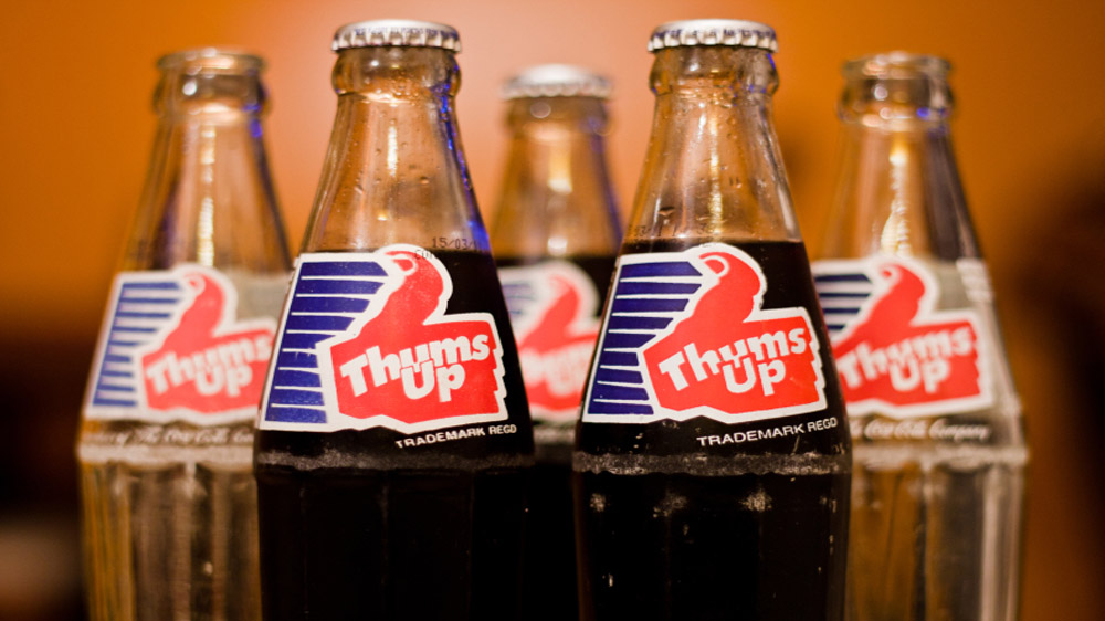 Coca-Cola India Launches No-sugar Variant of Thums up