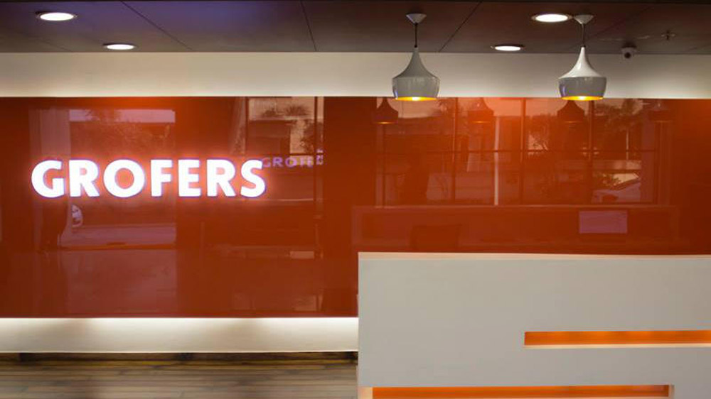 Grofers records five-fold sales growth on first day of FY18