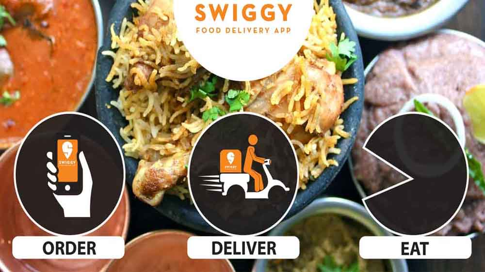 Swiggy May Add medicines, groceries to Delivery List