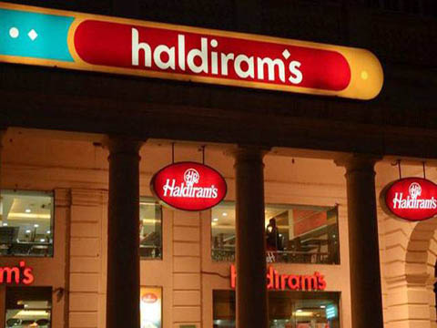 Haldiram's Branches out travel and tourism business