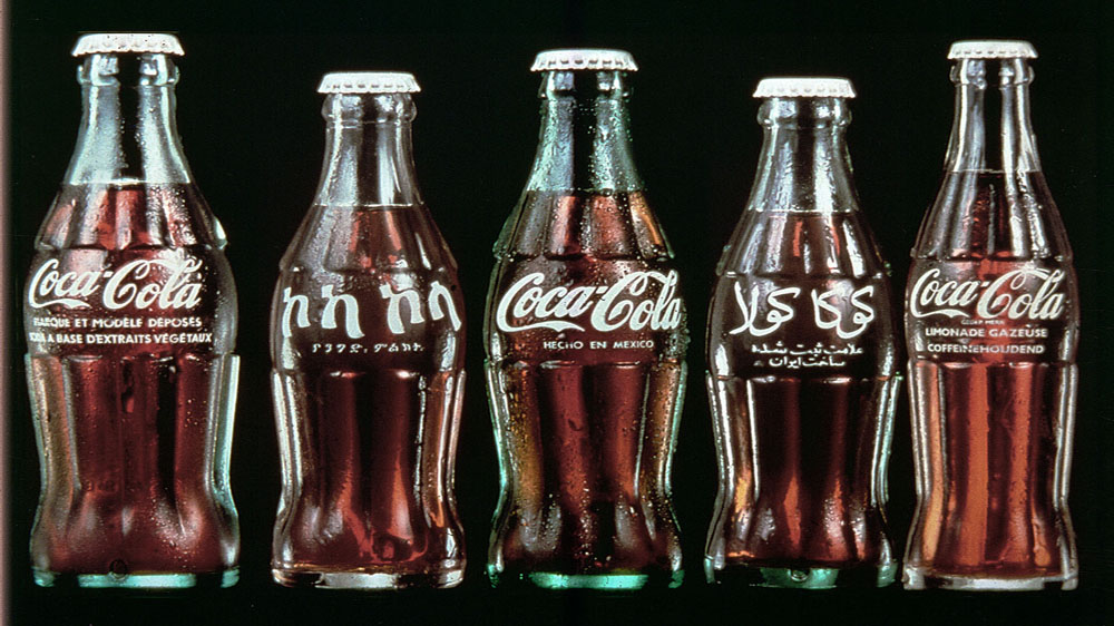 Coca-Cola's nutrition drinks to appear on chemist shops soon