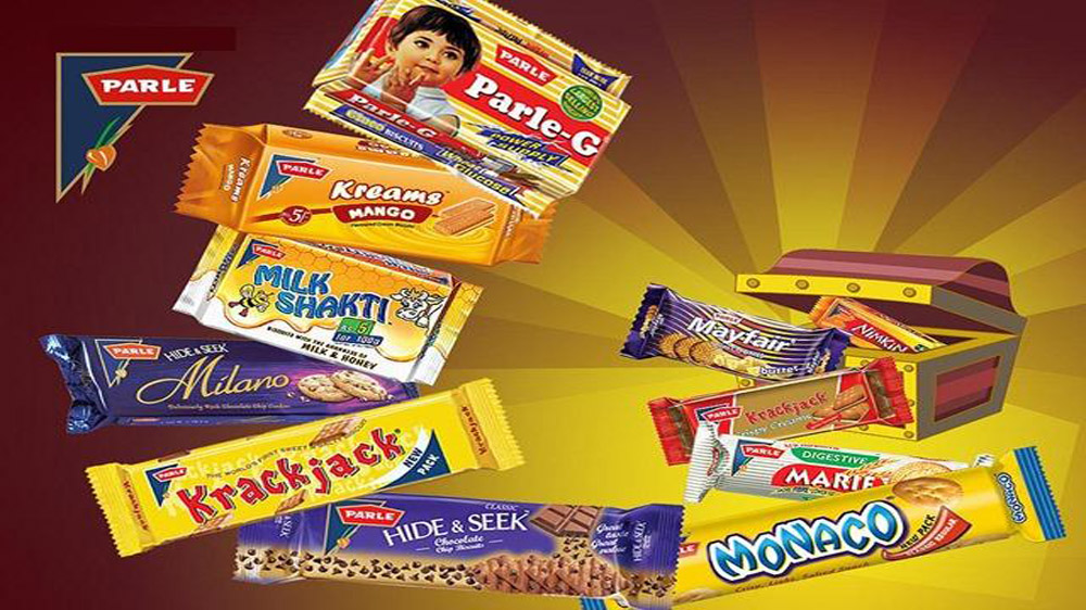 Manpasand Beverages and Parle Products To distribute Jointly in western markets