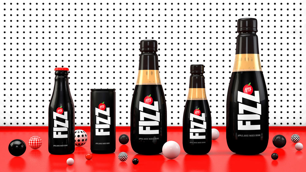 Appy Fizz to Feature Salman Khan in its first marketing campaign