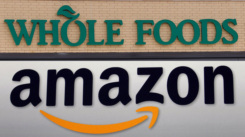 Amazon to offer extra discounts to Prime Members at Whole Foods