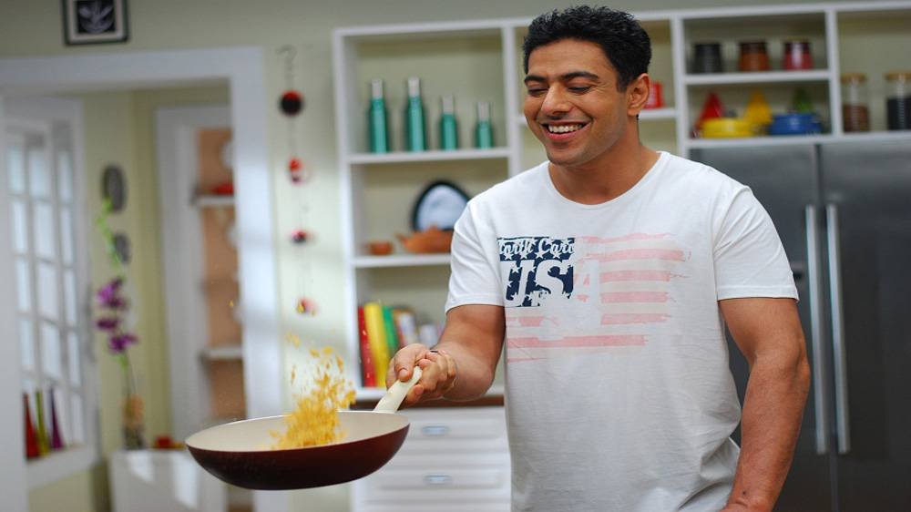 Ranveer Brar Partners With Cure.fit's Food Delivery Platform, Eatfit