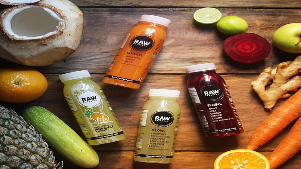 Raw Pressery Secures Rs 65 cr from Sequoia, Saama, Others