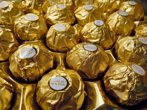 Ferrero aims to double distribution network, production With Rs 500 cr investment