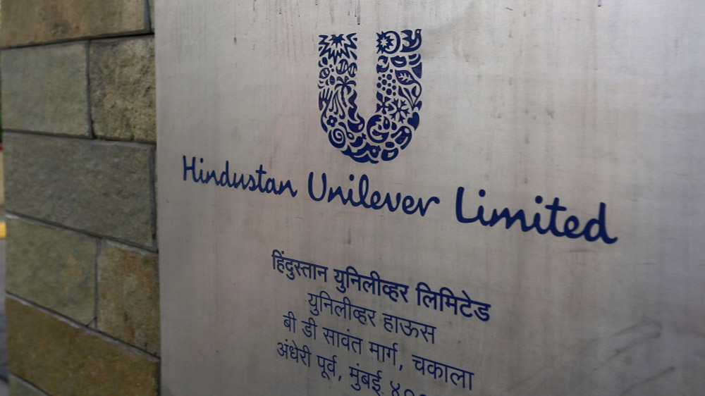 Hindustan Unilever to combine foods division with refreshments