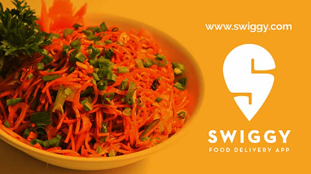 Swiggy Bags $210 MN Funding from DST Global, Naspers
