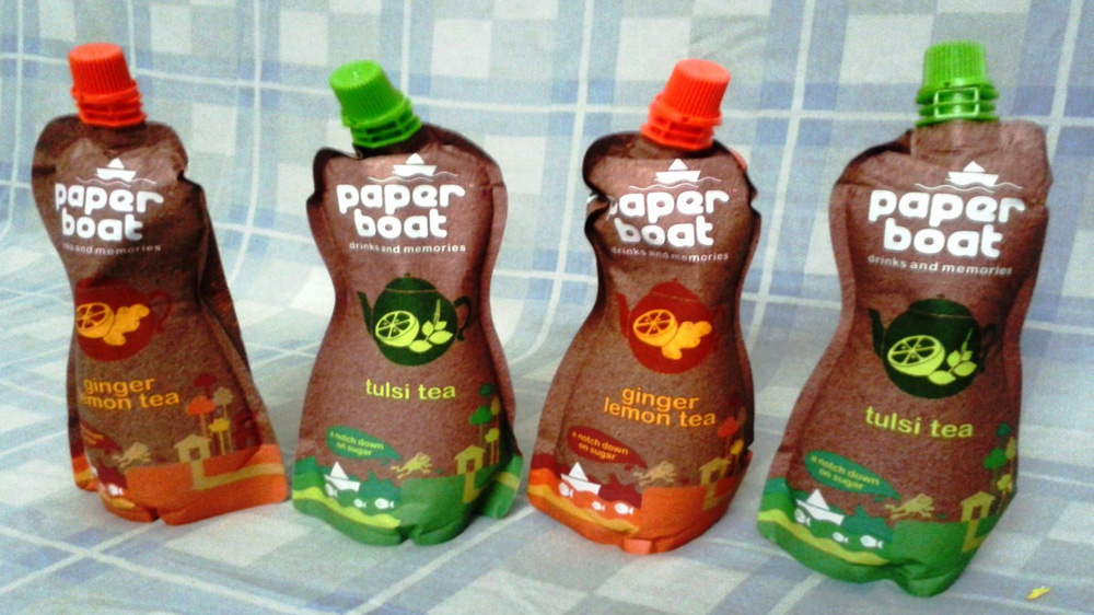 Paper Boat Post 71% revenue growth to Rs 118 cr in FY18