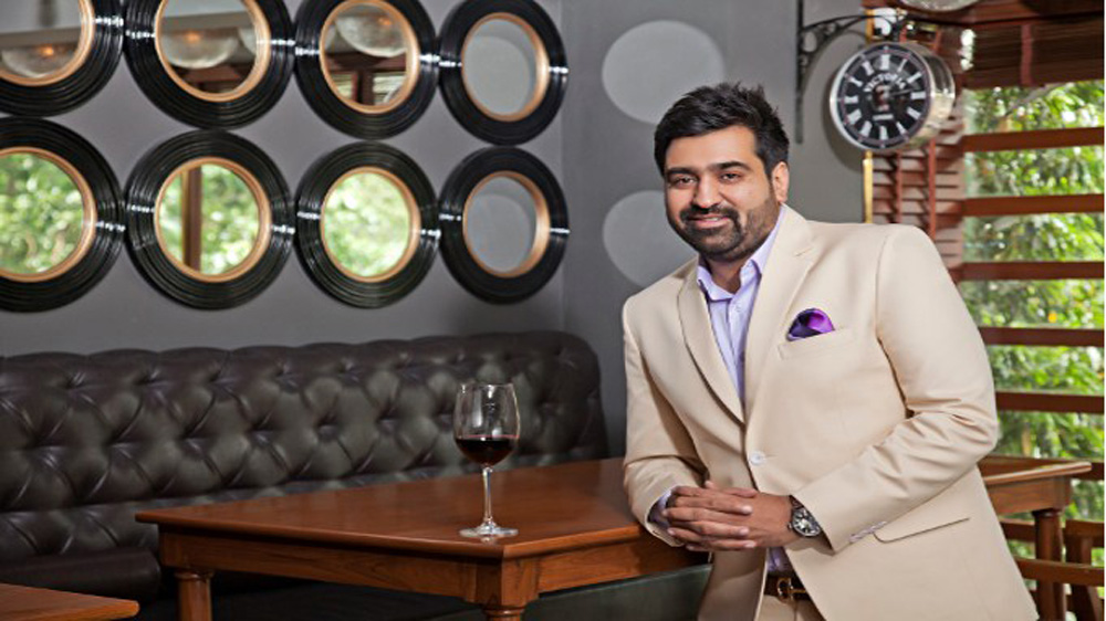 First Fiddle Restaurants eyes Rs 500 cr turnover by 2020