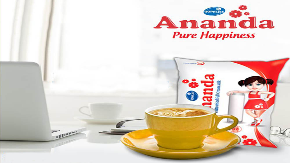 Ananda to set up dairy plant in UP, Plans to open 1,100 Delhi Stores