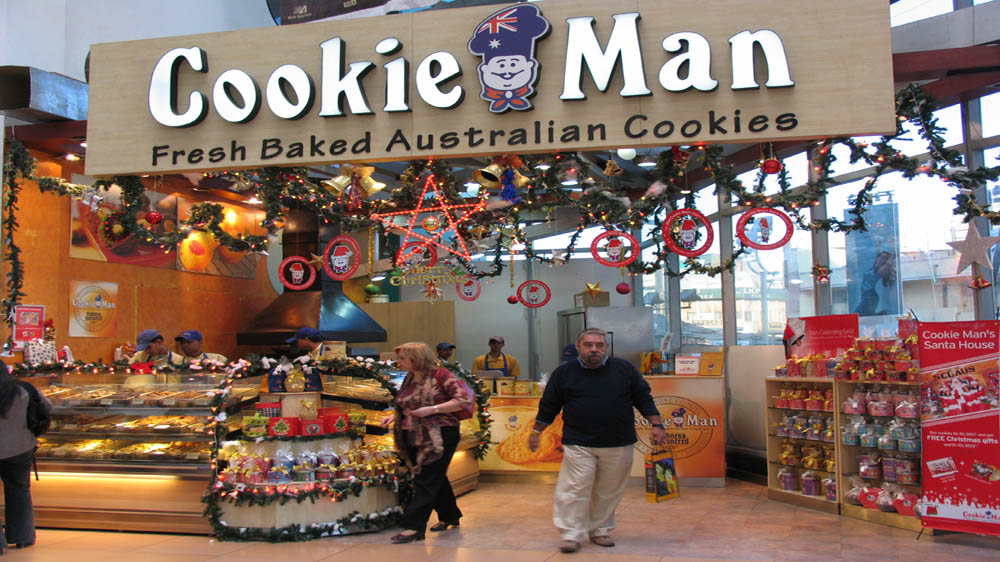 Everstone's packaged foods platform to buy Indian arm of Cookie Man