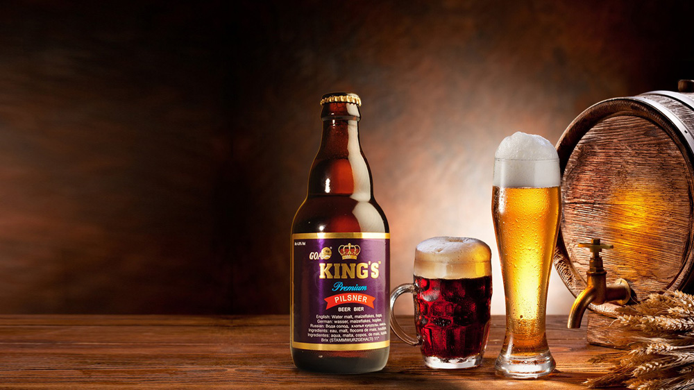 Goa Kings Beer targets to Raise Rs 200 cr by the quarter end