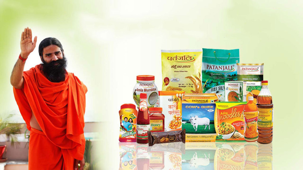 Patanjali to enter Khadi, frozen vegetables business