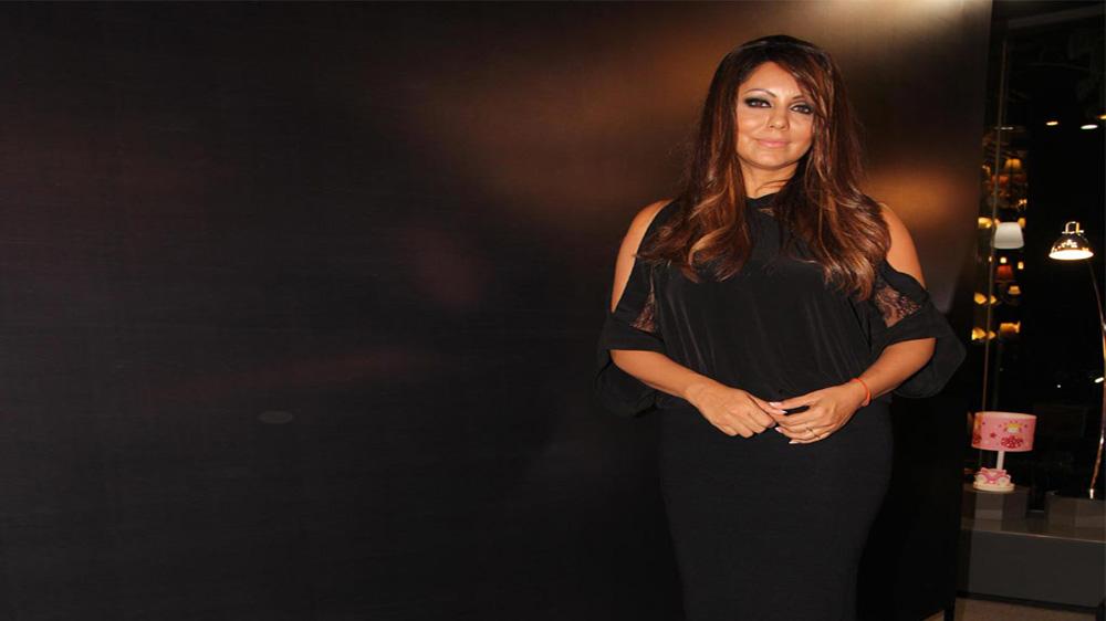 Gauri Khan designs new restaurant in Pune