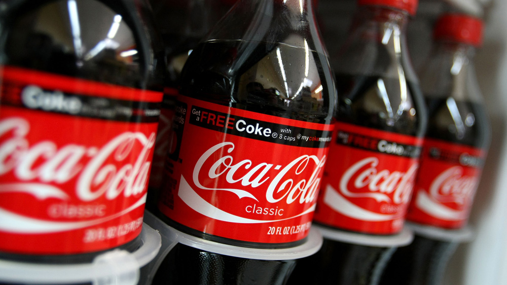 Coca-Cola aims to enter dairy space says T Krishnakumar