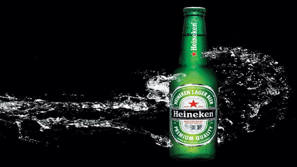 Heineken earns stake in China's top brewer for $3.1 bn