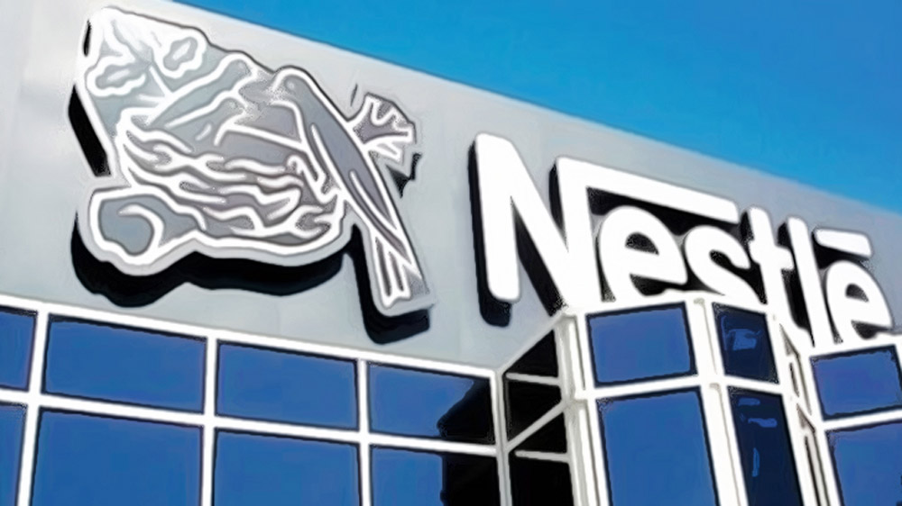 Nestle India Q2 profit grows 50% to Rs 395 cr