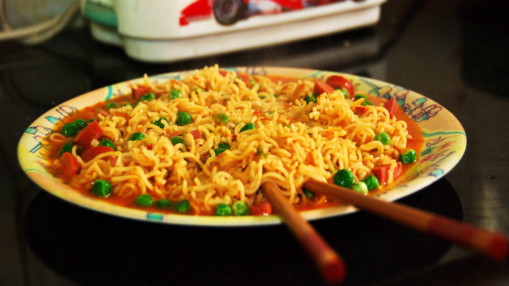 Maggi touches pre-crisis level in value terms, attains over 60% market share