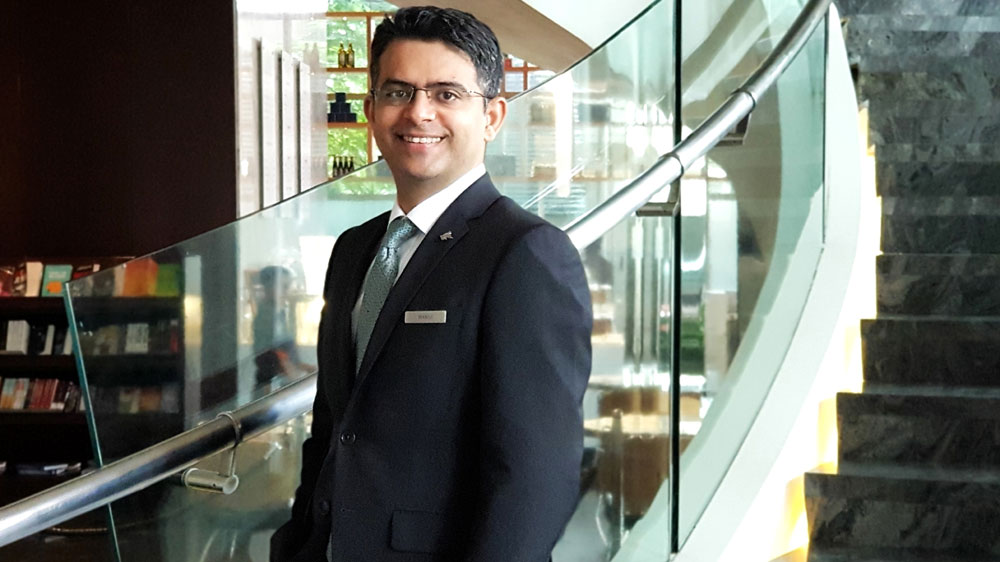 JW Marriott Hotel Pune appoints Manuj Ralhan as director of operations