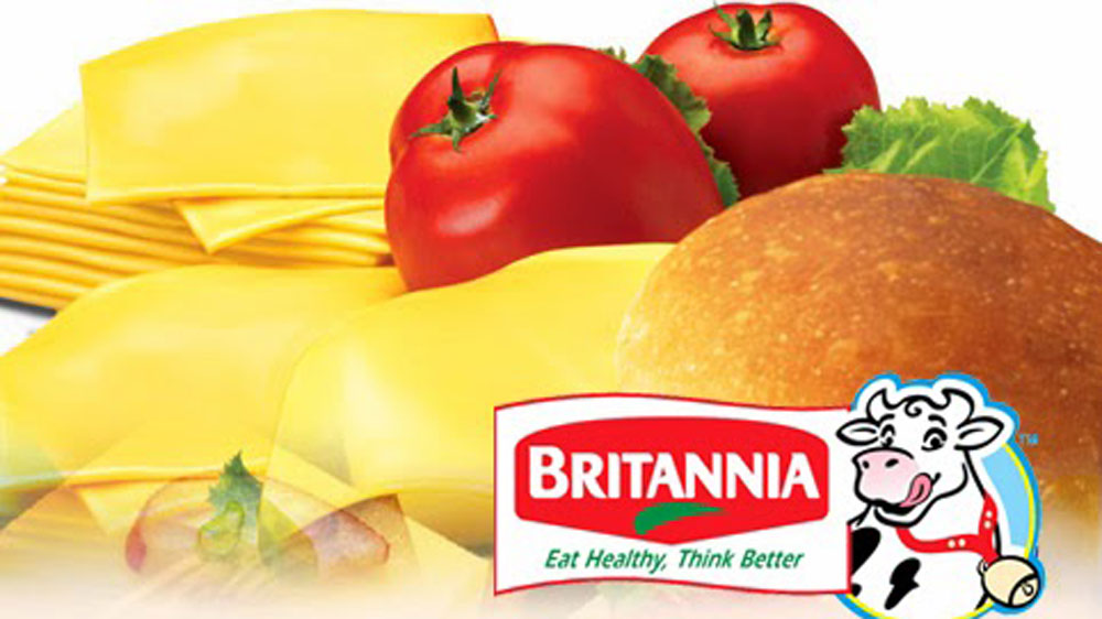 Britannia Industries approves stock split in 1:2 ratio
