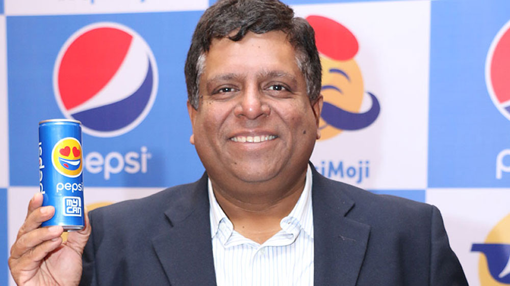PepsiCo India's Beverages head Vipul Prakash resigns